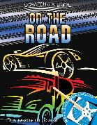Cover-Bild zu Scratch & Stencil: On the Road