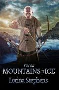 Cover-Bild zu Stephens, Lorina: From Mountains of Ice (eBook)