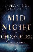 Cover-Bild zu Midnight Chronicles - Nachtschwur von Iosivoni, Bianca
