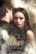 Cover-Bild zu Soul Mates, Band 1: Flüstern des Lichts von Iosivoni, Bianca
