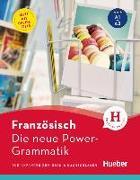 Cover-Bild zu Laudut, Nicole: Die neue Power-Grammatik Französisch