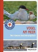 Cover-Bild zu Borcherding, Rainer: Vögel am Meer