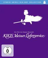 Cover-Bild zu Rainer, Maren (Gelesen): Kikis kleiner Lieferservice