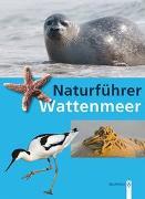 Cover-Bild zu Borcherding, Rainer: Naturführer Wattenmeer