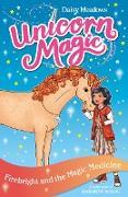 Cover-Bild zu Firebright and the Magic Medicine (eBook) von Meadows, Daisy
