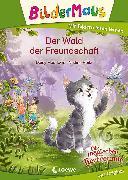 Cover-Bild zu Bildermaus - Der Wald der Freundschaft (eBook) von Meadows, Daisy