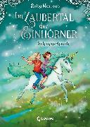Cover-Bild zu Im Zaubertal der Einhörner (Band 2) - Schimmerhauch (eBook) von Meadows, Daisy