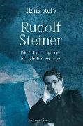Cover-Bild zu Rudolf Steiner von Stolp, Hans