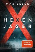 Cover-Bild zu Hexenjäger von Seeck, Max