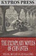 Cover-Bild zu The Exemplary Novels of Cervantes (eBook) von De Cervantes Saavedra, Miguel