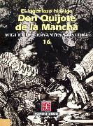 Cover-Bild zu El ingenioso hidalgo don Quijote de la Mancha, 5 (eBook) von Saavedra, Miguel de Cervantes