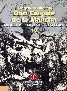 Cover-Bild zu El ingenioso hidalgo don Quijote de la Mancha, 7 (eBook) von Saavedra, Miguel de Cervantes