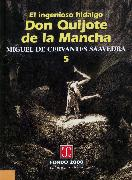 Cover-Bild zu El ingenioso hidalgo don Quijote de la Mancha, 13 (eBook) von Saavedra, Miguel de Cervantes