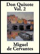 Cover-Bild zu Don Quixoteof La Mancha (eBook) von Saavedra, Miguel De Cervantes