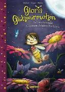 Cover-Bild zu Gloria Glühwürmchen - Bezaubernde Gutenachtgeschichten von Weber, Susanne
