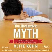 Cover-Bild zu Kohn, Alfie: The Homework Myth