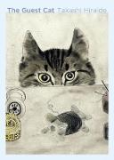 Cover-Bild zu The Guest Cat (eBook) von Hiraide, Takashi