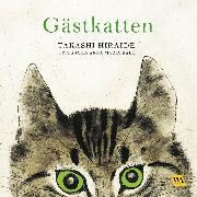 Cover-Bild zu Gästkatten (Audio Download) von Hiraide, Takashi