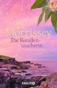 Cover-Bild zu Die Korallentaucherin von Morrissey, Di