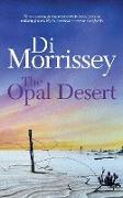 Cover-Bild zu The Opal Desert von Morrissey, Di