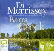 Cover-Bild zu Barra Creek von Morrissey, Di