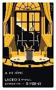 Cover-Bild zu Lacroix und das Sommerhaus in Giverny (eBook) von Lépic, Alex