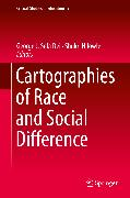 Cover-Bild zu Cartographies of Race and Social Difference (eBook) von Sefa Dei, George J. (Hrsg.)