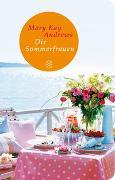 Cover-Bild zu Die Sommerfrauen von Andrews, Mary Kay