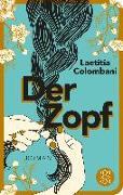 Cover-Bild zu Der Zopf von Colombani, Laetitia