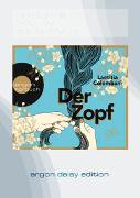 Cover-Bild zu Der Zopf (DAISY Edition) von Colombani, Laetitia