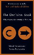 Cover-Bild zu The Decision Book (eBook) von Tschäppeler, Roman