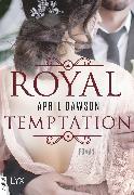 Cover-Bild zu Royal Temptation von Dawson, April