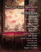 Cover-Bild zu Bards and Sages Quarterly (April 2019) von Metzler, Jeff