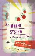 Cover-Bild zu Larson, Nathan: The Immune System: A Dewey Decimal Novel