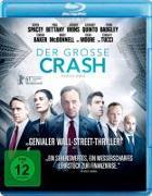 Cover-Bild zu Chandor, J. C.: Der grosse Crash