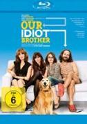 Cover-Bild zu Peretz, Jesse: Our Idiot Brother