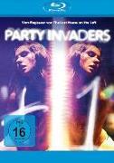 Cover-Bild zu Gullo, Bill: Party Invaders