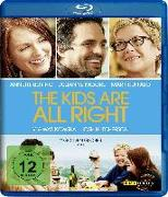 Cover-Bild zu Cholodenko, Lisa: The Kids Are All Right