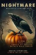 Cover-Bild zu Adams, John Joseph: Nightmare Magazine, Issue 85 (October 2019) (eBook)