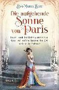 Cover-Bild zu Die aufgehende Sonne von Paris von Bast, Eva-Maria