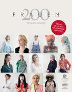 Cover-Bild zu 200 Frauen von Blackwell, Geoff (Hrsg.)