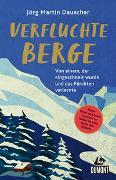 Cover-Bild zu Verfluchte Berge von Dauscher, Jörg