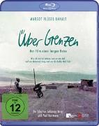 Cover-Bild zu Über Grenzen - Der Film einer langen Reise von Margot Flügel-Anhalt (Schausp.)