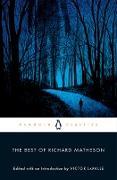 Cover-Bild zu The Best of Richard Matheson (eBook) von Matheson, Richard