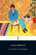 Cover-Bild zu A Nation of Women (eBook) von Capetillo, Luisa