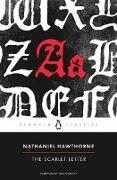 Cover-Bild zu The Scarlet Letter (eBook) von Hawthorne, Nathaniel
