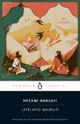 Cover-Bild zu Layli and Majnun (eBook) von Ganjavi, Nezami
