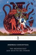 Cover-Bild zu The Archeologist and Selected Sea Stories (eBook) von Karkavitsas, Andreas