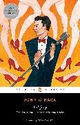 Cover-Bild zu Pal Joey (eBook) von O'Hara, John