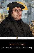 Cover-Bild zu The Ninety-Five Theses and Other Writings (eBook) von Luther, Martin